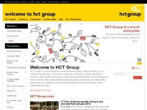 HCT Group - Buses UK Directory