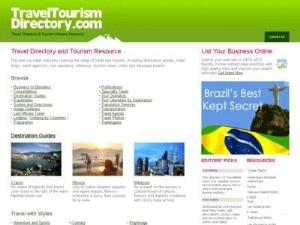 Travel and Tourism Directory - Search results Directory