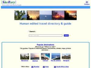 Hotel, villas and apartments - UK Travel Directories Directory