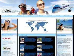 Travel Directory  IndexTraveling - UK Travel Directories Directory