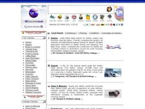 UK Superweb Directory - Search results Directory