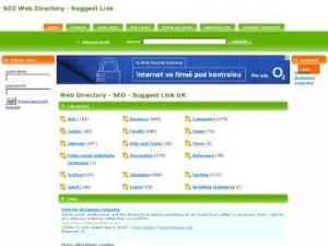 Web Directory SEO - UK Travel Directories Directory