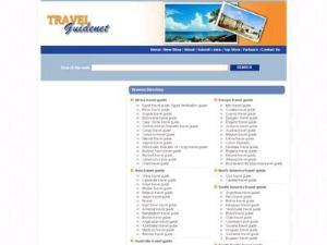 World travel guide - UK Travel Directories Directory