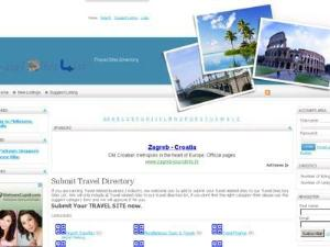 Travel Sites List - UK Travel Directories Directory