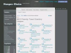 SEO Friendly Travel Directory - UK Travel Directories Directory
