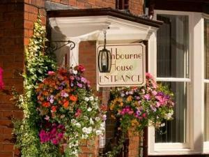 Ashbourne House BandB York - Accommodation in UK Directory