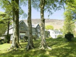 Borrowdale Gates Hotel Keswick - Hotels UK Directory