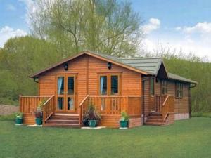 Stowford Country Lodges - Accommodation in UK Directory
