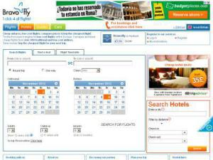 Bravofly cheap flights - Search results Directory