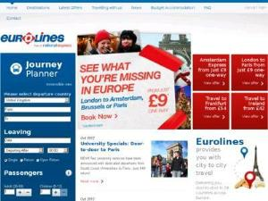 Eurolines - Search results Directory