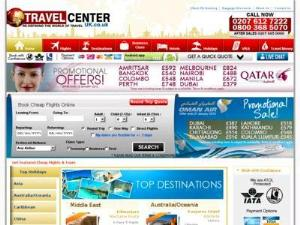 Book online Low cost flights  - Travel agents UK Directory