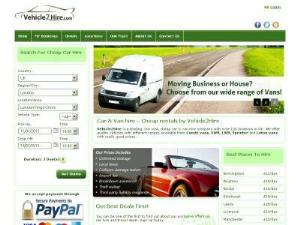 Car Hire Edinburgh Airport - Car Rental UK Directory