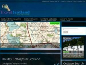 Cottages Scotland - Accommodation in UK Directory