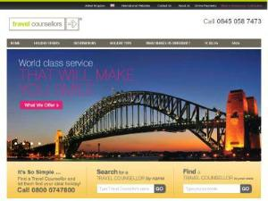 Travel Counsellors Chester - Search results Directory