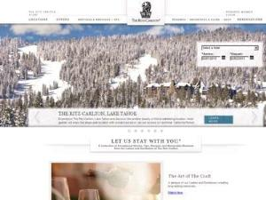 Luxurious Hotels by Ritz-Carlton - Hotels UK Directory