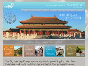 Escorted Tour Holidays - Tour Operators UK Directory