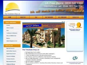 Timeshare shop resale - Search results Directory