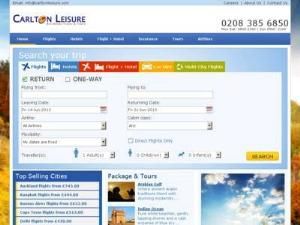 Carlton Leisure - Search results Directory