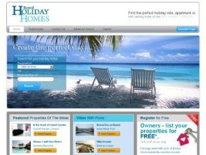 Rental Holiday Homes - Search results Directory