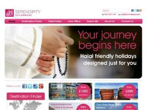 Muslim Travel from Serendipity  - Search results Directory