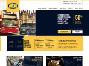 Taxi to Westminster - Taxi UK Directory