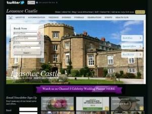 Leasowe Castle - Accommodation in UK Directory
