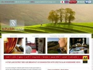 Bed and Breakfast Lake District - Search results Directory