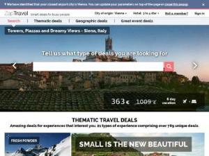 Zaptravel - Search results Directory
