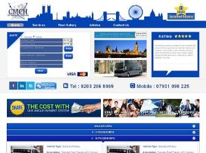 City Minibus and Coach Hire - Buses UK Directory