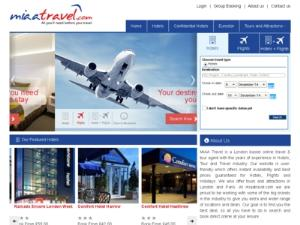 Trips and Tours Packages – Mia - Search results Directory