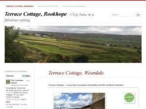 Rookhope Terrace Cottage - Accommodation in UK Directory