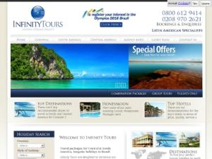 Ecuador Travel packages - Search results Directory