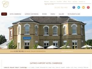 Gatwick Airport Hotel - Search results Directory