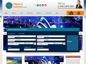 Cheapest Deals to Australia, Ch - Search results Directory