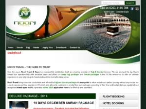 Noori Travel Tours - Travel agents UK Directory