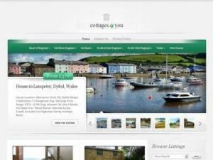 Holiday Cottages 4 You - Accommodation in UK Directory