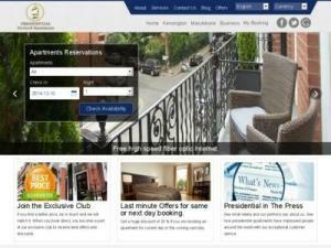 Serviced Apartment Marylebone - Accommodation in UK Directory
