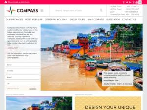 Luxury Trip With Compass India I - Search results Directory