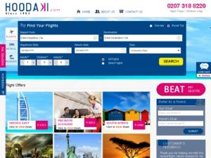 Hoodaki Travel Ltd - Search results Directory