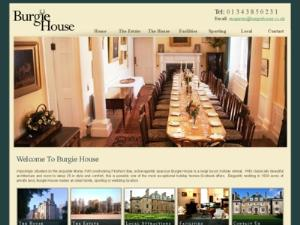 Large Holiday Home Scotland - Hotels UK Directory