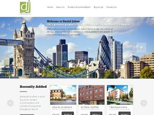 Daniel Johns Estate Agency - Real Estate Agency in UK Companies Directory