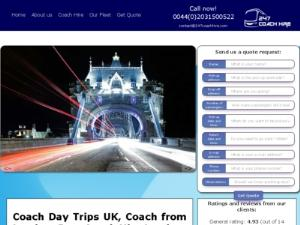 247 Coach Hire - Buses UK Directory