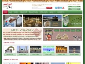 Hajj Al Badal Package - Tour Operators UK Directory