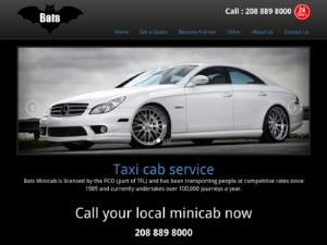 24x7 Cab Service - Taxi UK Directory