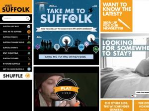 Visit Suffolk.com - On-line Guides UK Directory
