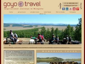 Goyo Travel - Tour Operators UK Directory