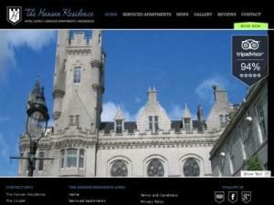 The Hansen Residence - Accommodation in UK Directory