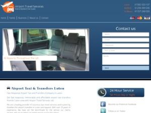 Airport Travel Services Ltd - Taxi UK Directory