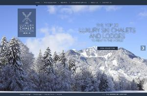 The Luxury Chalet Collection - Ski Holidays Directory