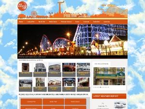 Just Blackpool Hotels - Hotels UK Directory